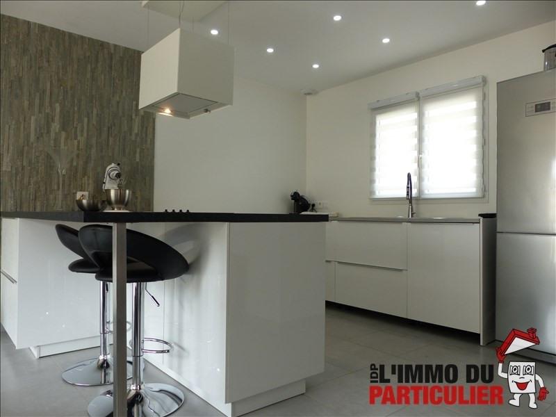 Sale house / villa Vitrolles 329000€ - Picture 3