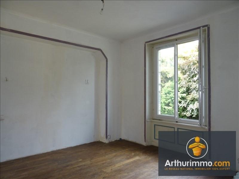 Vente maison / villa St brieuc 149000€ - Photo 7