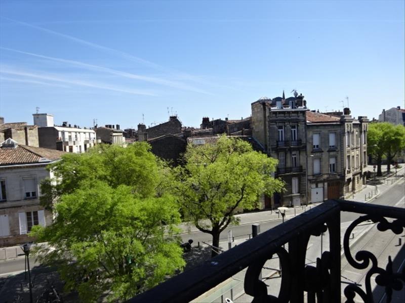 Rental apartment Bordeaux 1180€ CC - Picture 5
