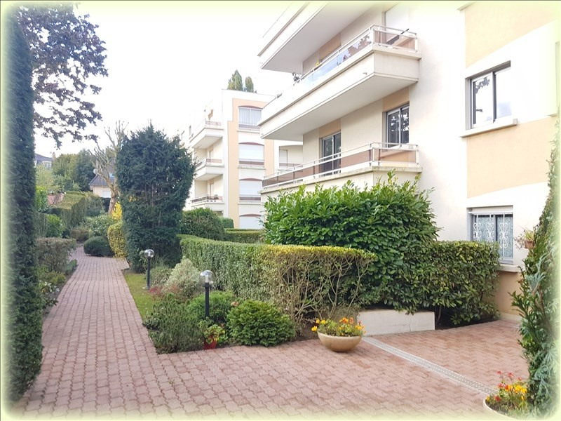 Vente appartement Le raincy 225 000€ - Photo 10