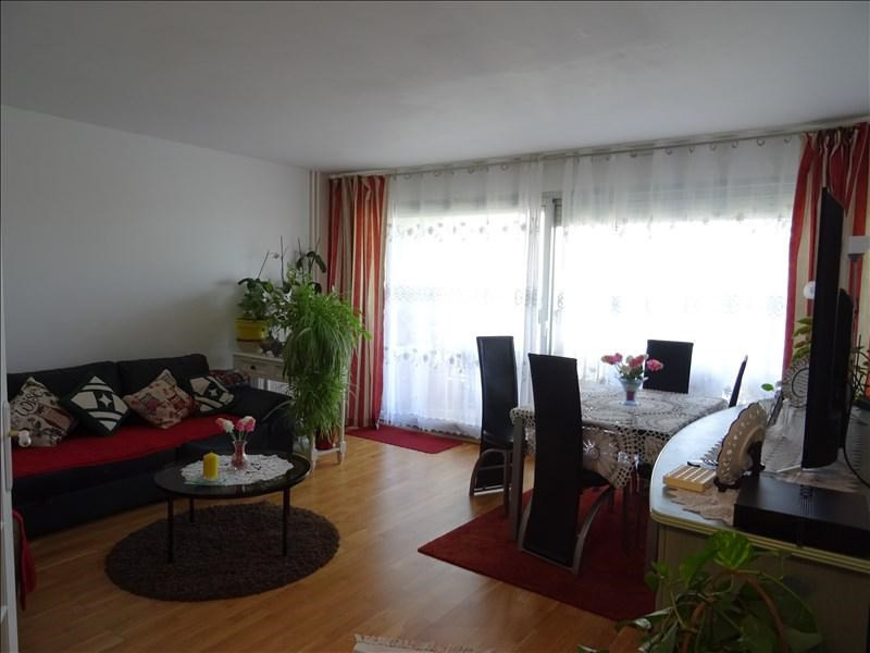 Sale apartment Marly le roi 286 000€ - Picture 1