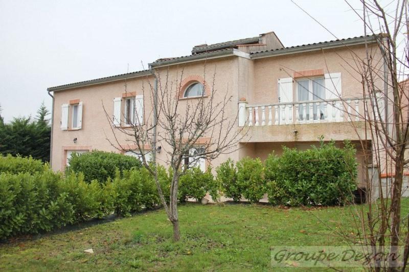 Vente maison / villa Bouloc 312000€ - Photo 1