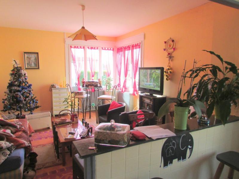 Vente maison / villa Aigre 92000€ - Photo 2