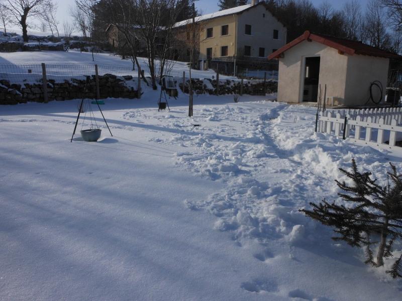 Vente maison / villa Salettes 86400€ - Photo 1
