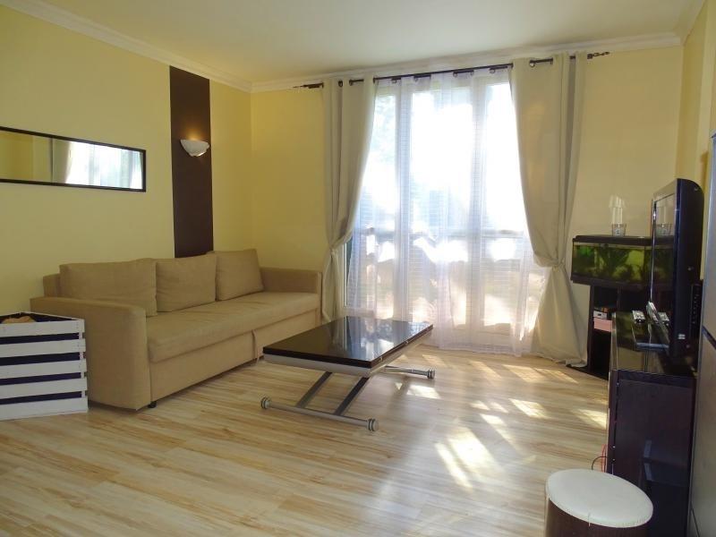 Vente appartement Herblay 169000€ - Photo 2