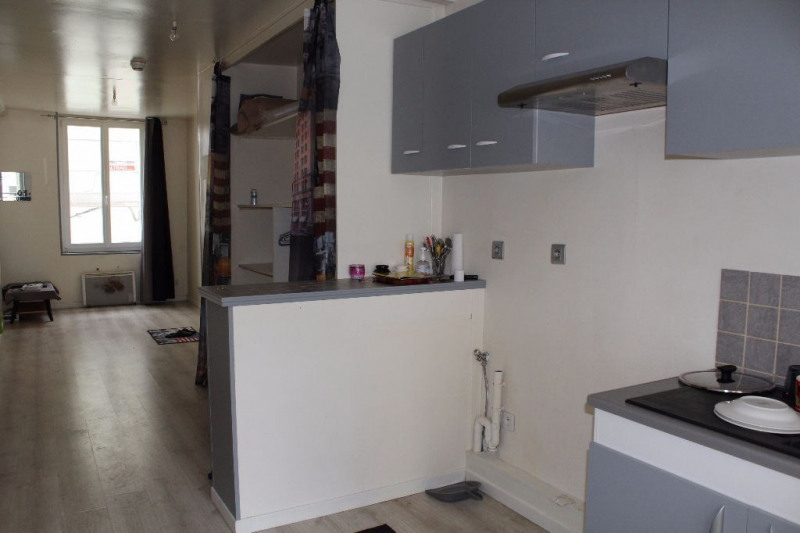 Vente appartement Meaux 95 000€ - Photo 1