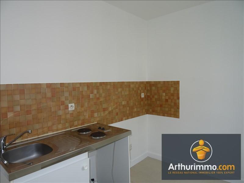 Location appartement St brieuc 325€ CC - Photo 2