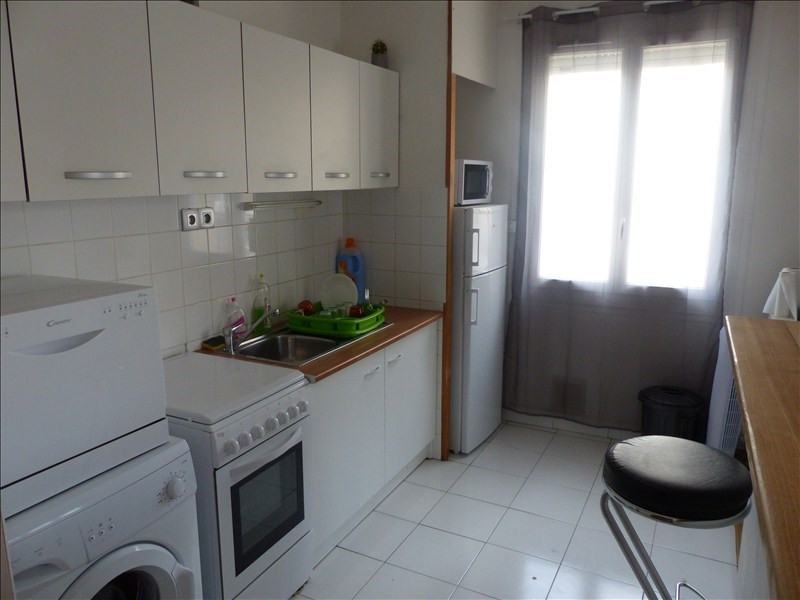 Sale apartment Beziers 63 000€ - Picture 2