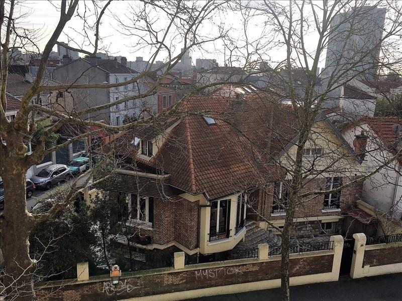 Vente appartement Les lilas 240000€ - Photo 4