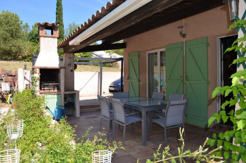 Deluxe sale house / villa Lorgues 687750€ - Picture 17