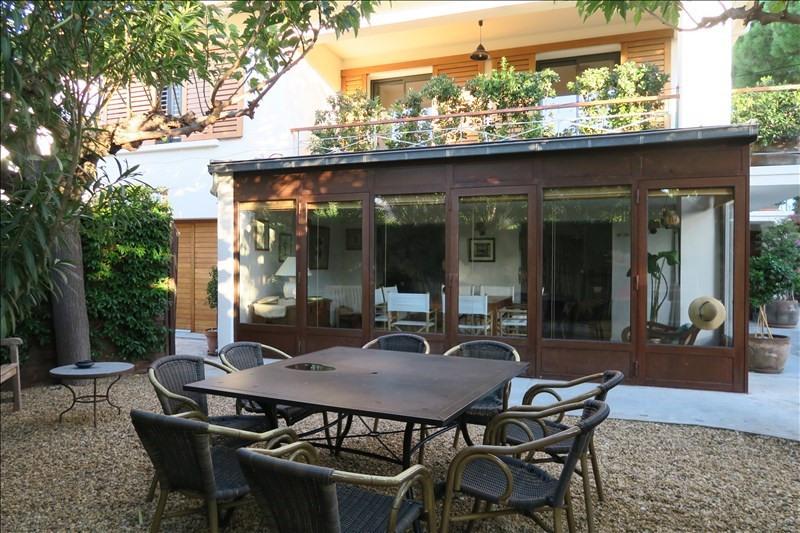Revenda residencial de prestígio casa Castelnau le lez 667000€ - Fotografia 3