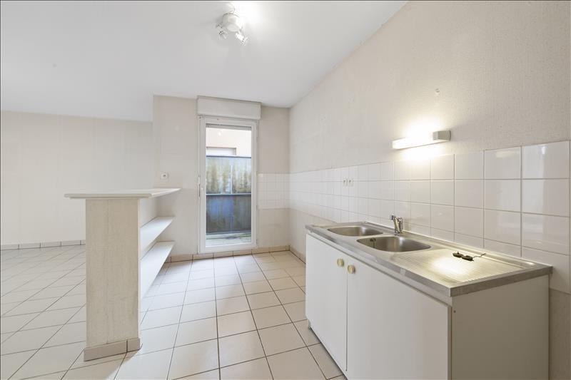 Sale apartment Aucamville 165000€ - Picture 6