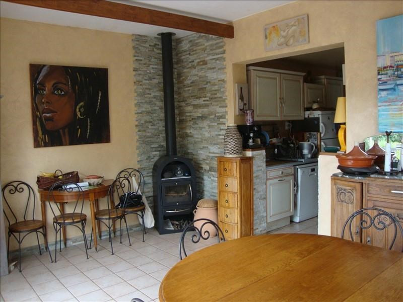 Vente maison / villa Lardy 355000€ - Photo 2