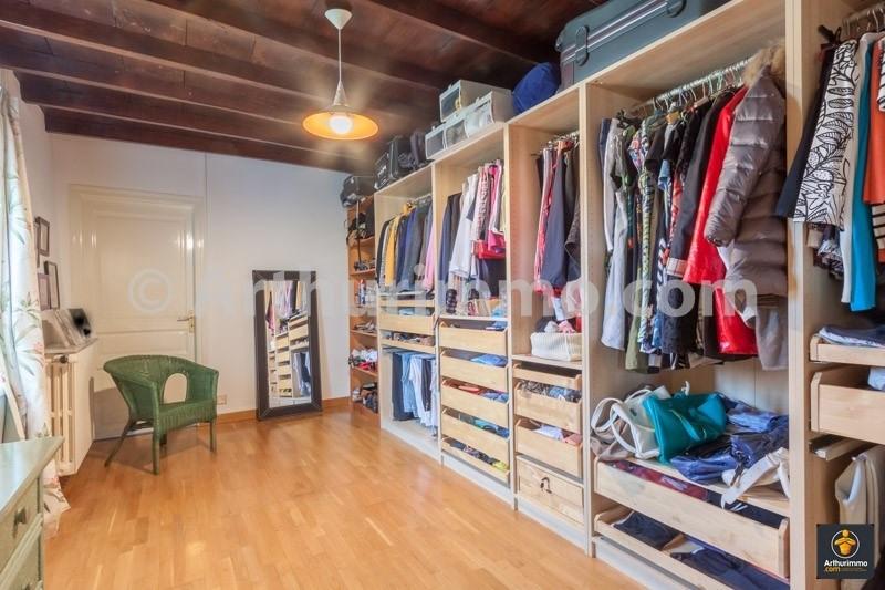 Deluxe sale house / villa Les avenieres 449000€ - Picture 12