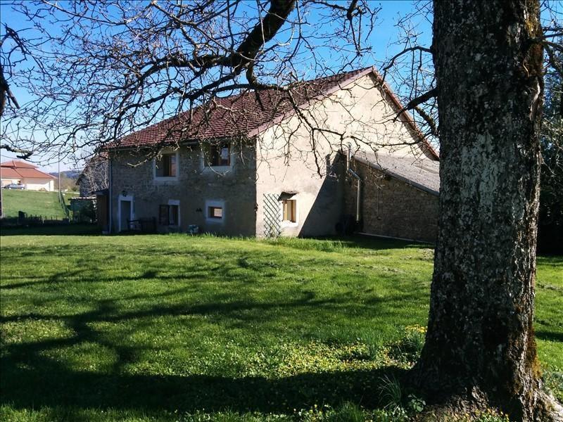 Vente maison / villa Hauteville lompnes 269000€ - Photo 8
