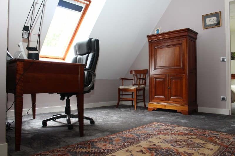 Deluxe sale house / villa Lamorlaye 725000€ - Picture 8