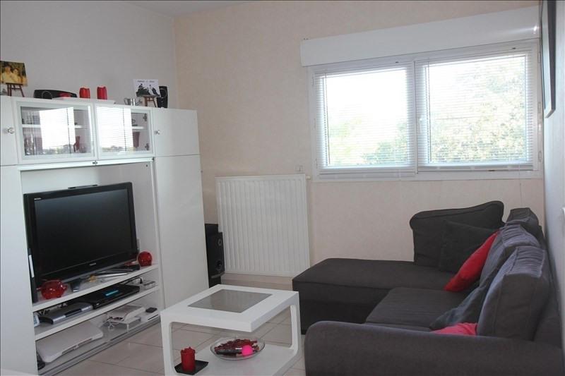 Locação apartamento Montpellier 631€ CC - Fotografia 1