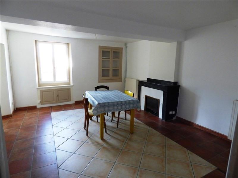 Rental house / villa Mazamet 450€ CC - Picture 2