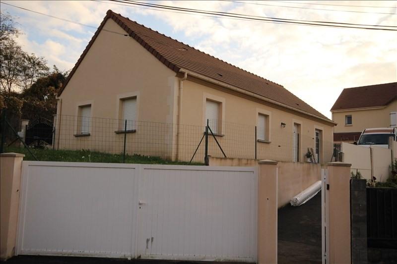 Sale house / villa St ouen l aumone 283500€ - Picture 1