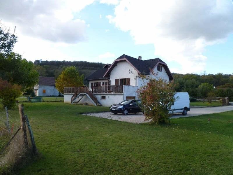 Vendita casa Peyrieu 275000€ - Fotografia 2