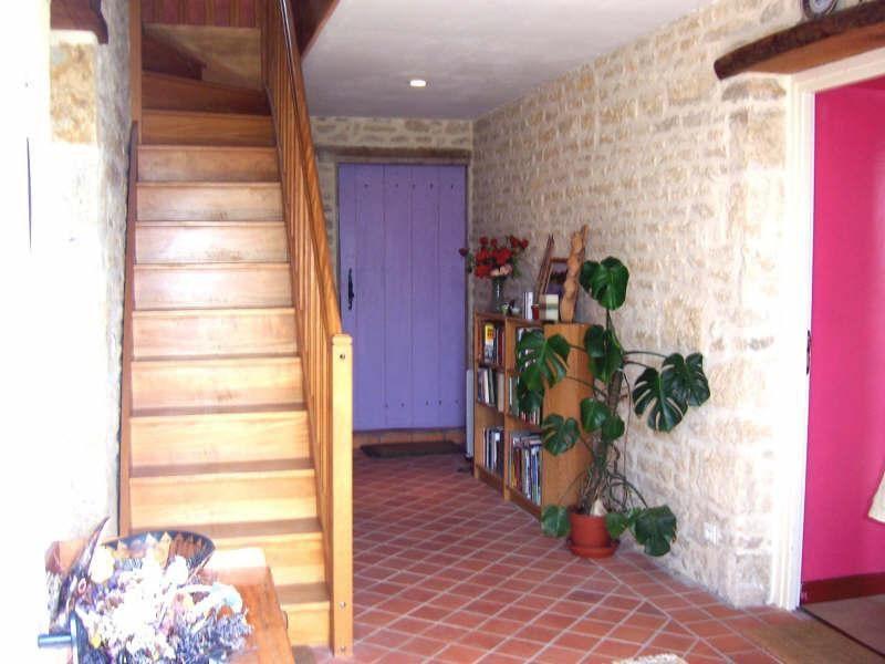 Vente maison / villa Beauvais sur matha 370000€ - Photo 6