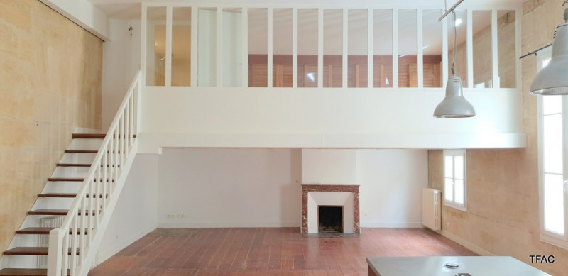 Vente appartement Bordeaux 735 000€ - Photo 1