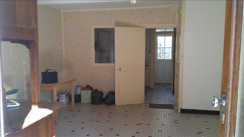 Investment property house / villa Pougues les eaux 56000€ - Picture 4