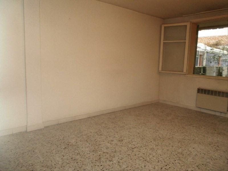 Sale empty room/storage Six fours les plages 167000€ - Picture 2