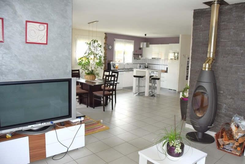 Vendita casa Nangy 445000€ - Fotografia 5