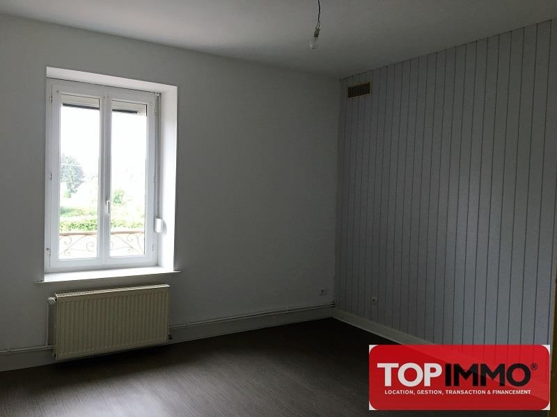 Location appartement Raon l etape 600€ CC - Photo 3