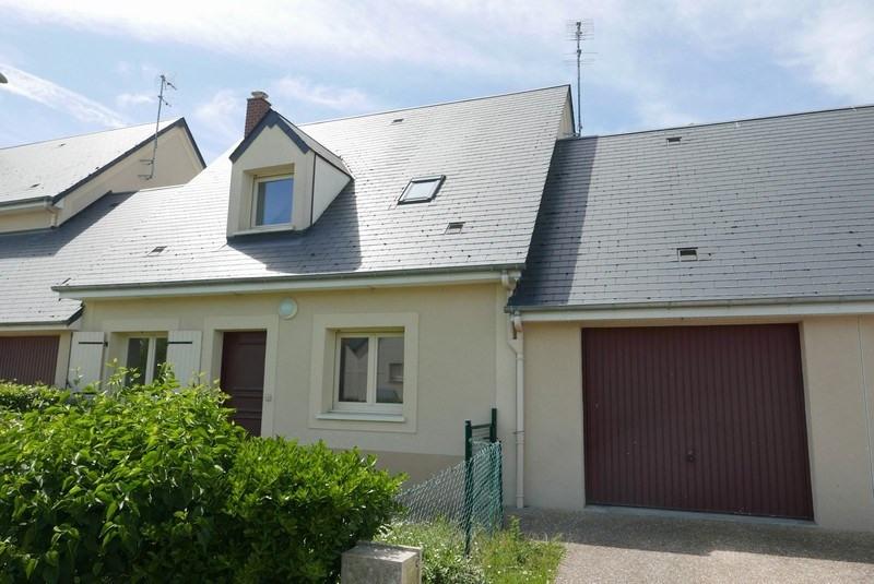 Sale house / villa Pont l eveque 209500€ - Picture 1