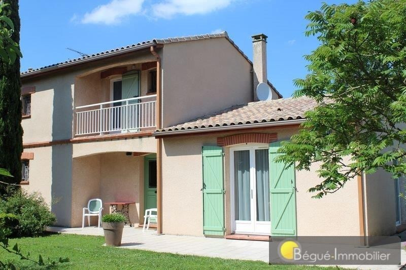 Vente maison / villa 5 mns pibrac 399 000€ - Photo 3