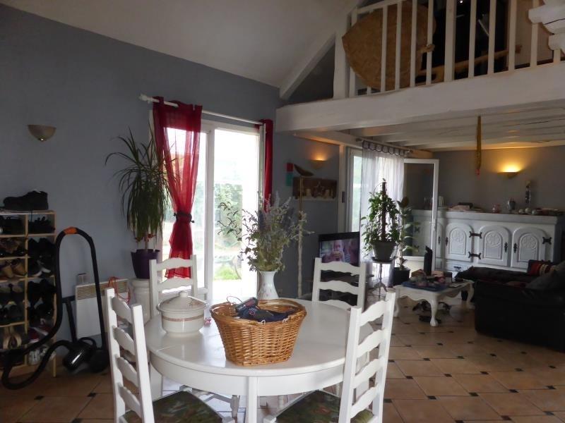 Sale house / villa Bonneuil en valois 199000€ - Picture 3