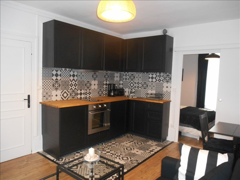 Rental apartment Troyes 500€ CC - Picture 2