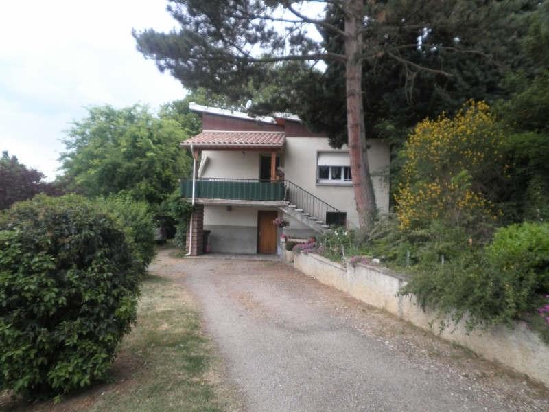 Sale house / villa Vienne 219000€ - Picture 1