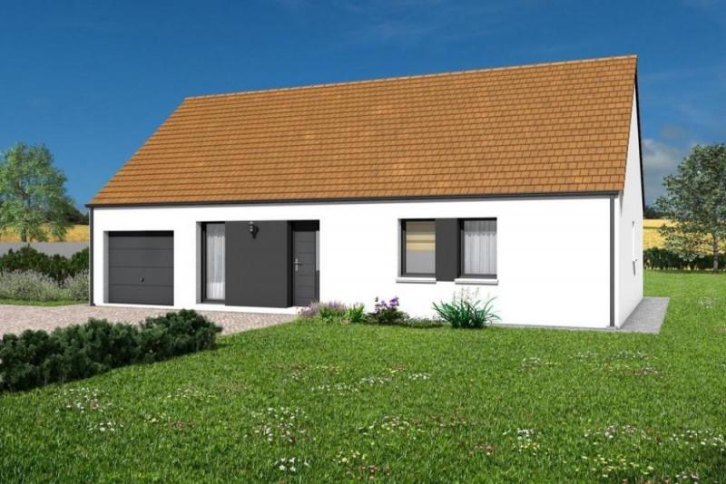 Maison  5 pièces + Terrain 630 m² Louplande par maisons PRIMEA