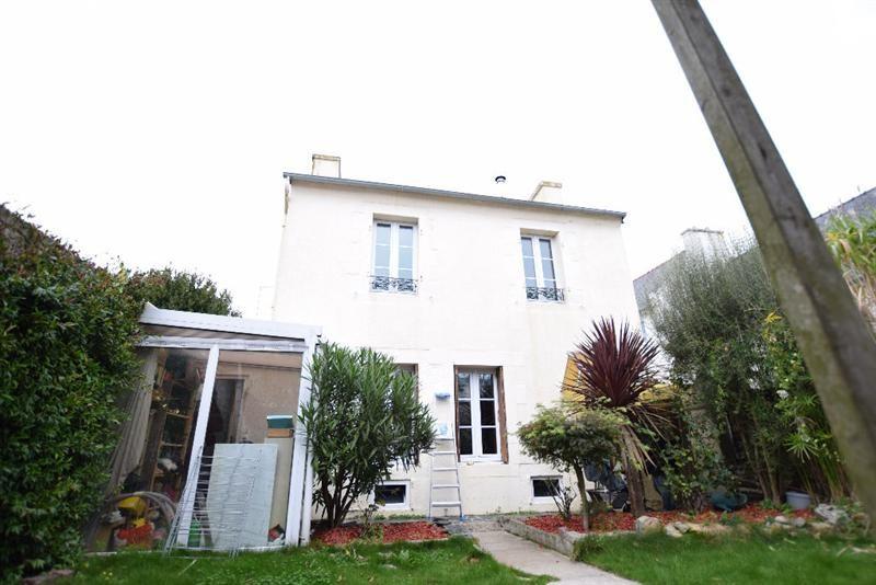 Venta  casa Brest 123000€ - Fotografía 1