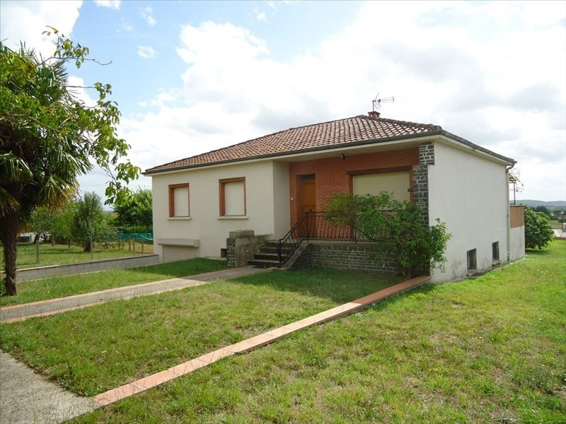 Vendita casa Lescure d albigeois 210000€ - Fotografia 15