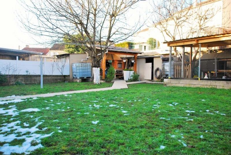 Vendita casa Argenteuil 560000€ - Fotografia 10