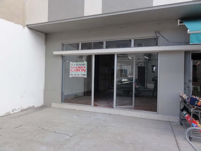 Vente local commercial Avignon 45 000€ - Photo 2