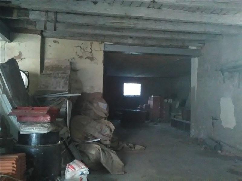 Verkoop  werkplaats Bischwiller 144450€ - Foto 3