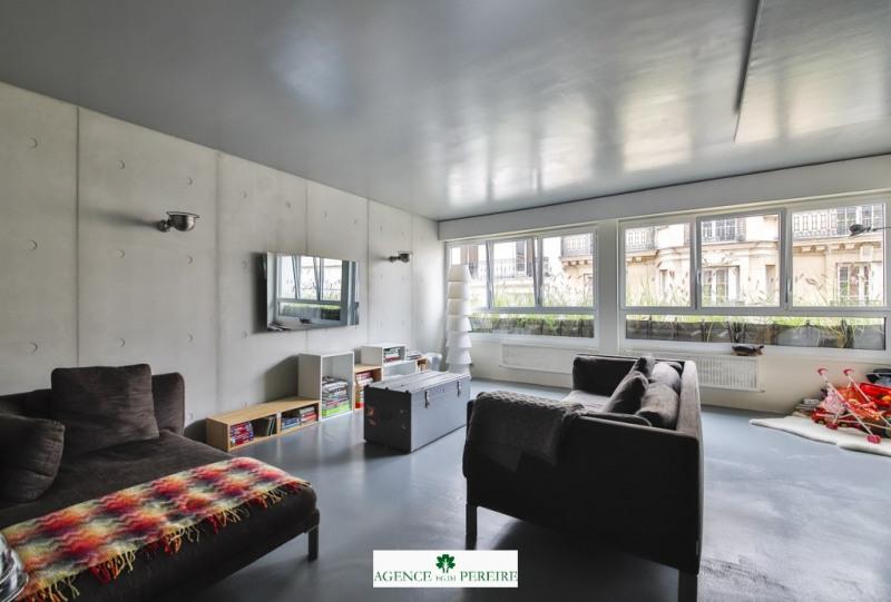 Sale apartment Paris 17ème 995000€ - Picture 5