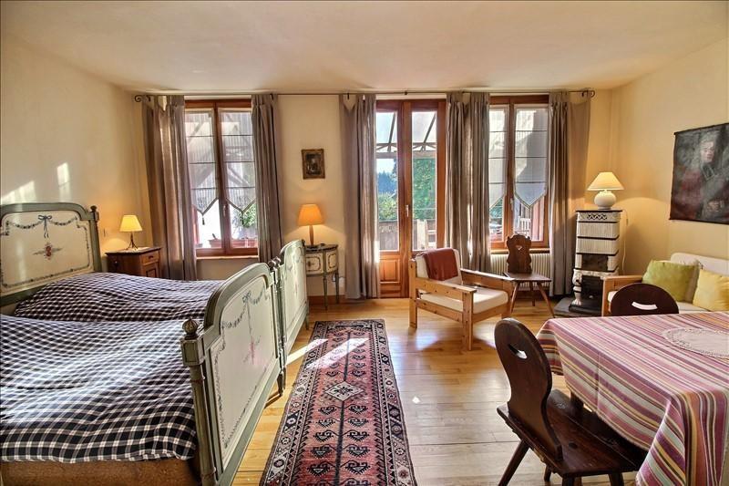 Verkauf von luxusobjekt haus Thannenkirch 665000€ - Fotografie 4