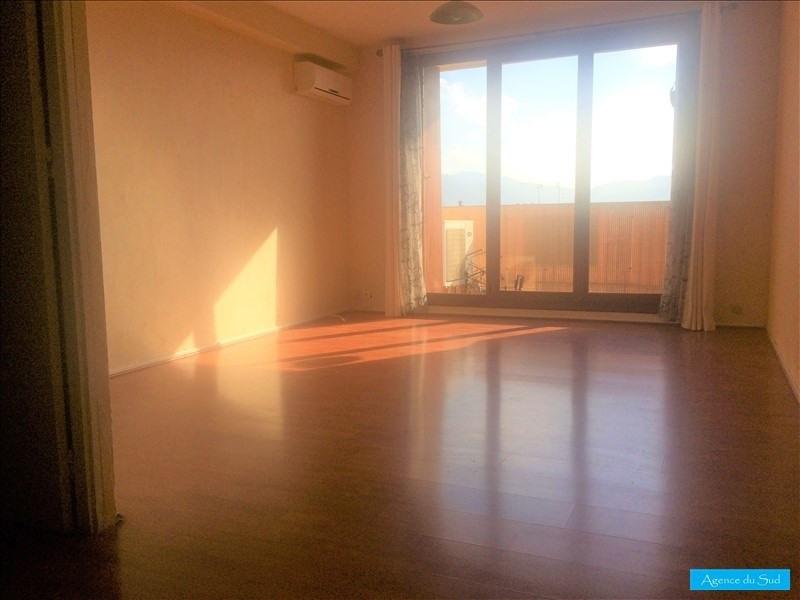 Vente appartement Aubagne 140000€ - Photo 3