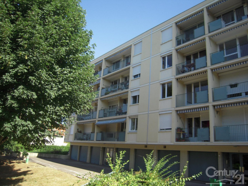 Vente appartement Fontaines sur saone 156 000€ - Photo 9