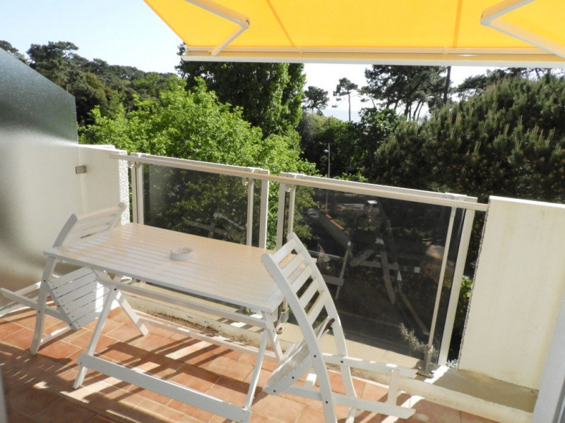 Sale apartment Vaux sur mer 96 300€ - Picture 1