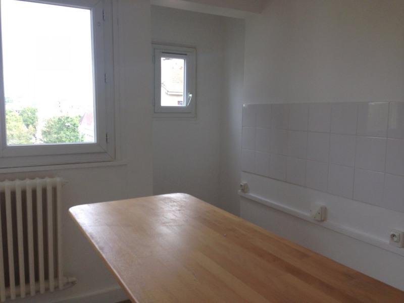 Rental apartment Montreuil 732€ CC - Picture 7