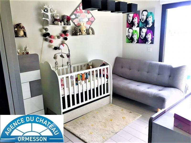 Vente de prestige appartement Sucy en brie 240 000€ - Photo 4