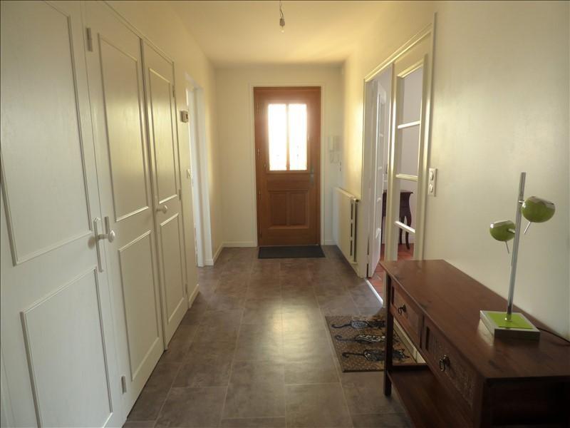 Vente maison / villa Montoldre 175000€ - Photo 4