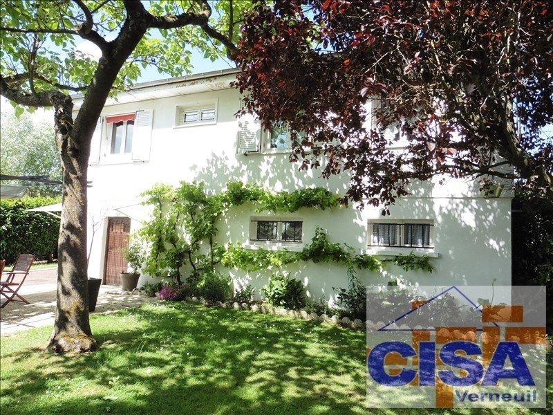 Vente maison / villa Cinqueux 229 000€ - Photo 9